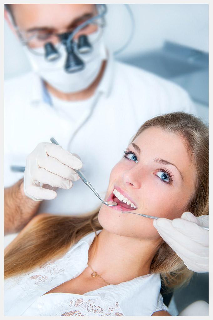 Zahnarztpraxis Askaryar - Zahnbehandlung